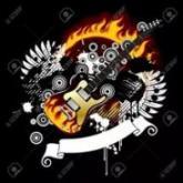 Рок Гитара