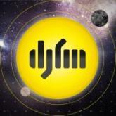 DJ FM онлайн