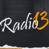 Радио 13 онлайн
