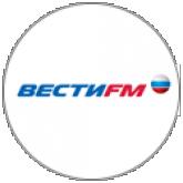 Вести FM онлайн