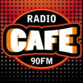 Радио Кафе онлайн