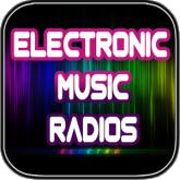Electronic Music FM онлайн